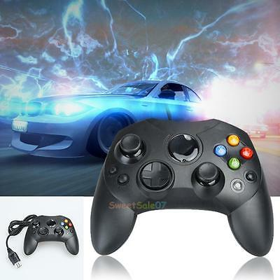 Wired Controller S Type 2 A for Microsoft Old Generation Xbox 360 Console Video