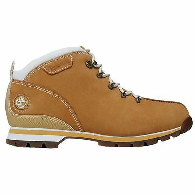 Timberland Earth's Keepers Split Rock Wheat Mens Boots