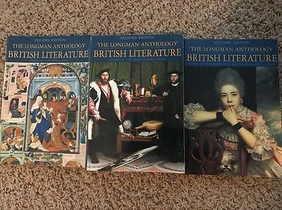 New the longman anthology of british literature set volumes 1a 1b new the longman anthology of british literature set volumes 1a 1b 1c 2nd fandeluxe Choice Image