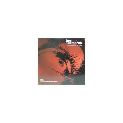 10 Inches - Revival Garage - Sombras - The Cinderella Story In Reverse - Spain