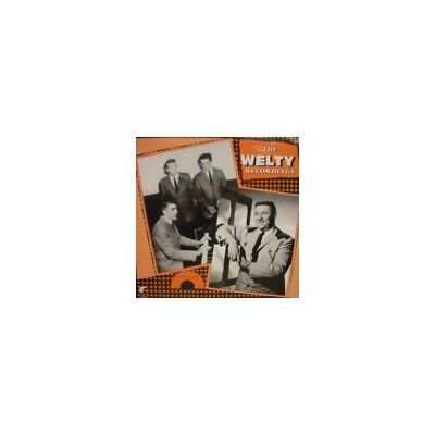LP29279 - Various - Welty Recordings