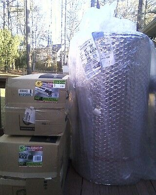 6in & 8in insulated flexible duct R8