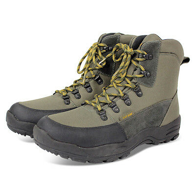 Dirt Boot® Waterproof TPR Walking Hiking Trail Ankle Muck Hiker Boots Hunt Green