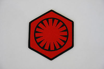 First Order Patch