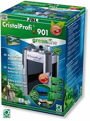 JBL E901 GERMAN AQUARIUM JBL Cristal Profi External Filter  uk model
