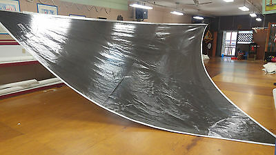 Custom Built Mylar Headsails, Available with UV, For boats from 34-40 feet