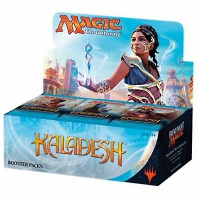 Magic the Gathering Kaladesh Booster Box 36 Boosters - 30/09 RELEASE