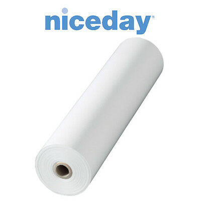 NICEDAY FAX THERMAL PAPER ROLL 56GSM BOX OF 6 / 12mm CORE 210mm x 15m / 3843855