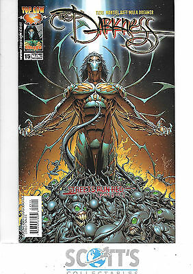 Darkness   #15   NM-   Vol 2   (Image)