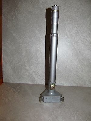 """Mitutoyo Holtest 3.5 - 4"""" Internal Micrometer Bore Hole Intrimik w/ Extension"""