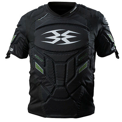 Empire Grind PRO Chest Protector THT - Black