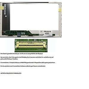 "LTN156AT27-302 Display LCD Schermo 15,6"" LED 1366x768 40 pin"