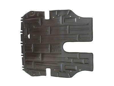 Jaguar X-Type 00- Under Engine Cover Protection Plate Undertray (Hdpe)