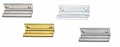 Carlisle Brass - AQ50 - Sash Window Lift Overall 62mm x 20mm