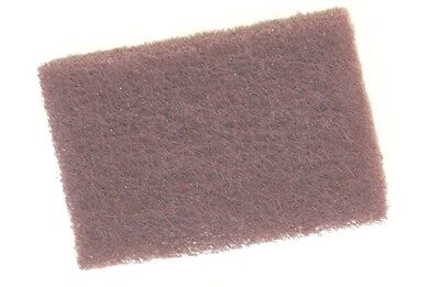 Satin / Brushed Stainless Steel Finishes Refinishing Pad for Cvstos Watches
