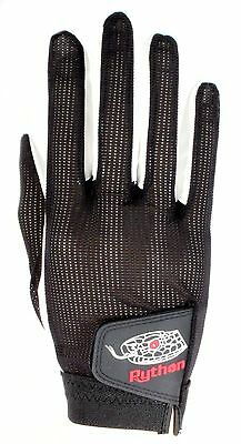 Python Vintage Synthetic Racquetball Glove ALL SIZES AVAILABLE