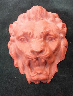 Large Composition/resin Furniture Mold~Lion~Great Detail!