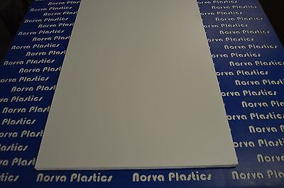 """Seaboard 1/4"""" Thick White  24"""" X 54"""" In This Sale"""
