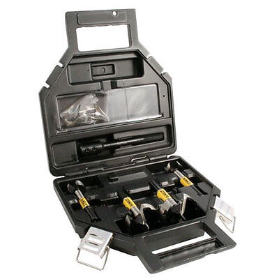 Dewalt DT4591-QZ 5 Piece Self Feed Drill Bit Set (CLEARANCE)