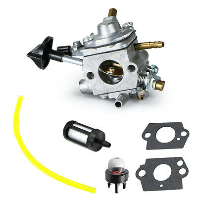 New Carburetor For Stihl  BR500 BR550 BR600 Backpack Blower C1Q-S183 Carb Set #U
