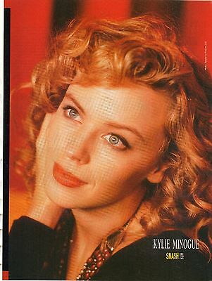 Kylie Minogue         Mini Poster / Picture (MG20)