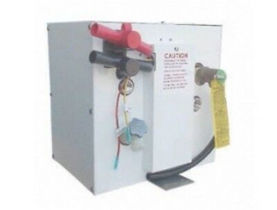 Whale 12V 3 Gal Hot Water Heater