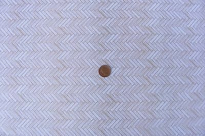 1:12 Scale Dolls House Medium Parquet Floor Paper A3 Accessory 29.7cm x 43cm 528