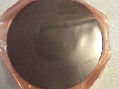 "New ASM Epsilon Epi Susceptor, 8"" / 4"" Wafer Pocket Part # 16-332420 D04"