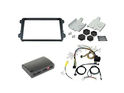 KIT 8VWV - Installation set for INE-W928R VW Golf VI