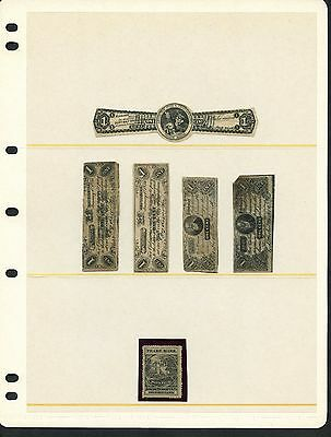 Match & Medicine Stamp Label Collection -- Scarce -- Hw1754