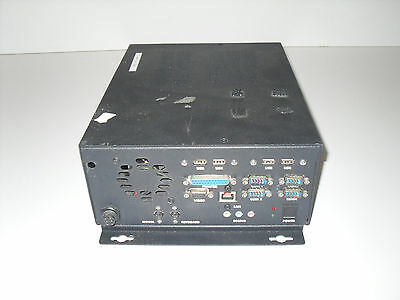 VEI Marci Window XP Marine Navigation 12/24 Volt Computer PC - Used w/Nobeltec