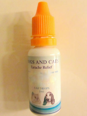 Earache relief  Cleaner Ear Infections Treatment/Cleanser