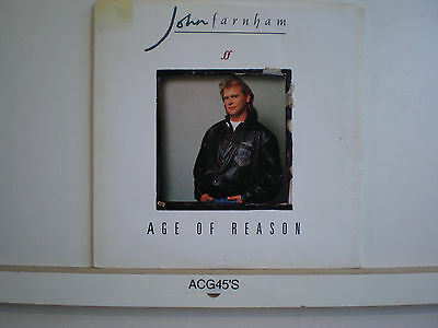 age of reason john farnham John farnham tabs, chords, guitar, bass, ukulele chords, power tabs and guitar pro tabs including youre the voice, burn for you, please dont ask me, two strong hearts, chain reaction.