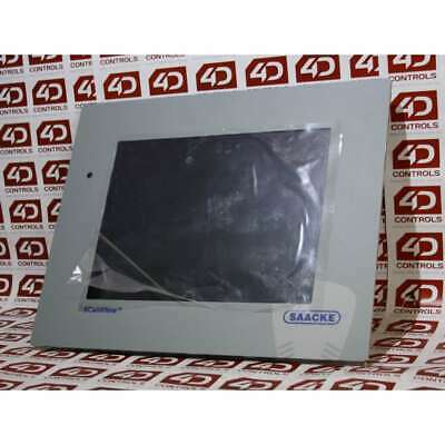 SAACKE S041034011 SCanView CANbus Display - New Surplus Open