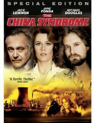 China Syndrome - The China Syndrome [New DVD] Subtitled