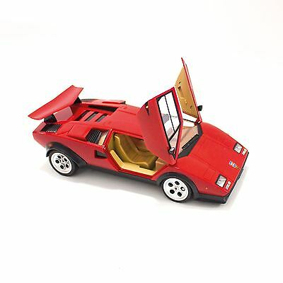 Lamborghini Wolf Countach LP500S 1:14 Remote Radio Control Car RC