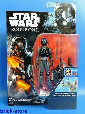 Hasbro Star Wars Rogue one /  B7279 / Imperial Ground Crew