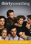 thirtysomething: The Complete Third Season - New 6-Disc DVD Set - Dented Sleeve