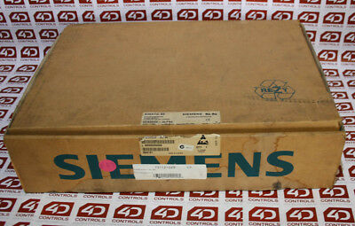 Siemens 6ES5 955-3LF44 SIMATIC S5 PS 955 Power Supply Module - New Surplus Open