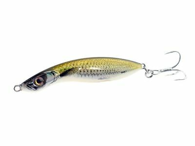 New 2017! Salmo Wave / 7cm 14g / Sinking lure for Sea bass, sea trout