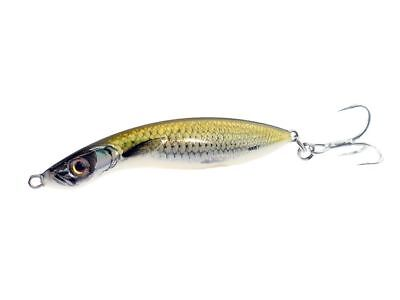 Salmo Wave 7cm 2.75inch 14g Sinking lure Sea bass sea trout Asp