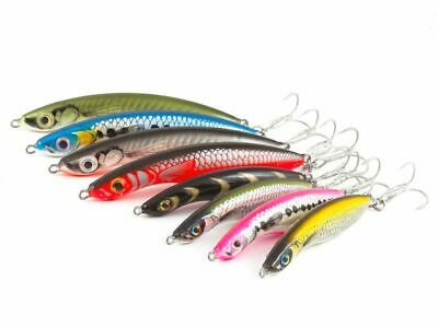 New 2017! Salmo Wave / 9cm 24g / Sinking lure for Sea bass, sea trout