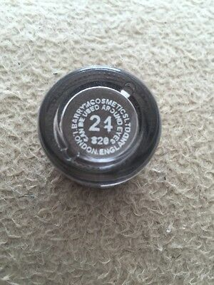 Barry M Fine Glitter Dust/body Glitter  No 24 Very Rare Free P+P