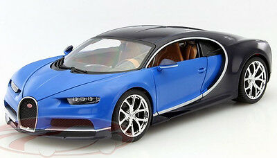 bugatti chiron 1 18 scale diecast car model die cast cars models miniature metal aud. Black Bedroom Furniture Sets. Home Design Ideas
