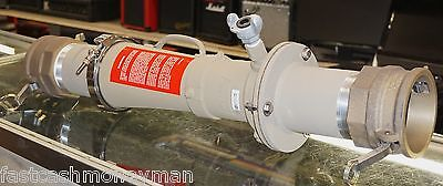 New Coppus Jectair Model 3-Hp Portable Air Steam Mover Ejector 150Psi 13225E9280