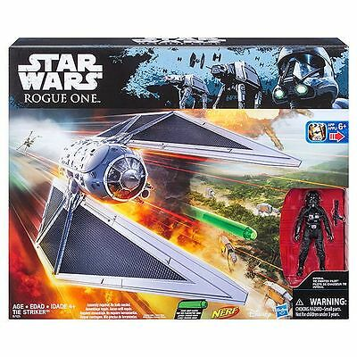 NEW NERF Star Wars™ Rogue One S1 Vehicle™ Age: 4+