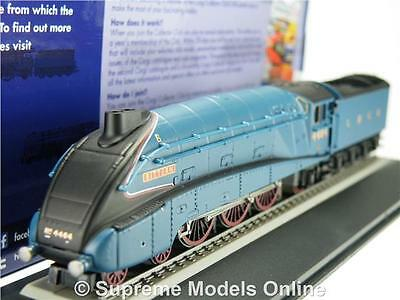 Lner 4-6-2 A4 Bittern 4464 St97504 Rail Legends Train Model 1:120 Tt Size T34Q