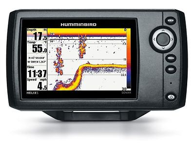 Humminbird Helix 5 Sonar Dual Beam Plus #63320100