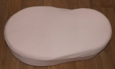 New 2 x White Fitted Sheets For Red Castle Cocoonababy Cocoona  Premium Quality