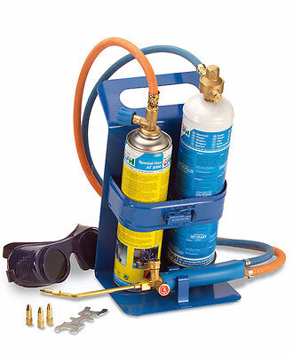 CFH - WELD-FIX SF 3100, portable oxyfuel welding machine